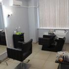 Мужской парикмахерский зал