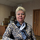 Алефтина Ивановна